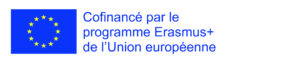 Co-financé par Erasmus+